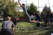 Uzun atlama